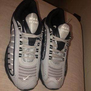 "Nike Air Max Tailwind 4  ""Wolf Grey"""
